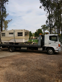 Caravans Free removal. Pop tops.site sheds.Buses.Trucks.Cars   Penrith Penrith Area Preview