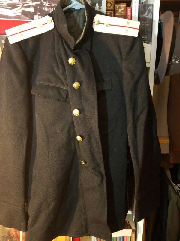 Soviet USSR RKM Militsiya Police Uniform Kitel Tunic Jacket size 52 106cm