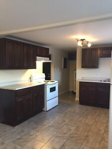 NORTH-3 BEDROOM UNIT AVAILABLE IMMEDIATELY $695