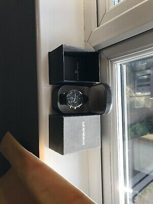 armani watch mens