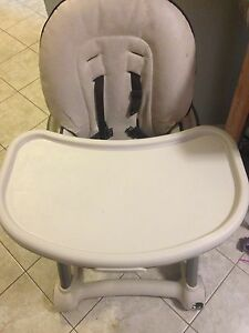 Graco Highchair- SOLD