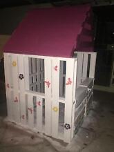 Kids Handmade Brand New Cubby Boronia Heights Logan Area Preview