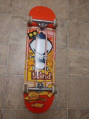 Skateboard complete 8.25