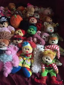 Beanie Kids! 67 total! Endeavour Hills Casey Area Preview