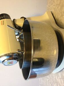 Sunbeam stand mixer for sale