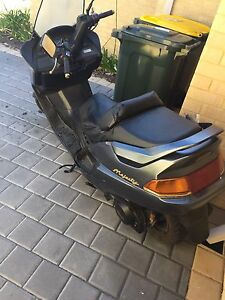 Yamaha Majesty 250 good for parts Midland Swan Area Preview