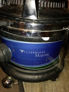 Filter Queen Majestic vacuum for sale