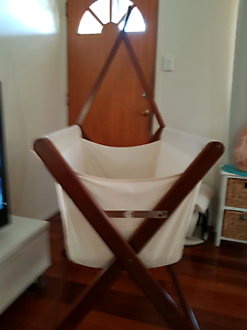 Baby cradle Redcliffe Redcliffe Area Preview