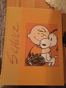 Celebrating Peanuts 60 Years Schulz book