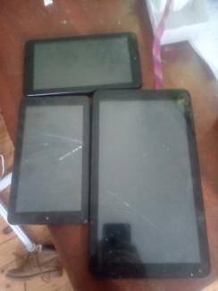 Tablets bundle