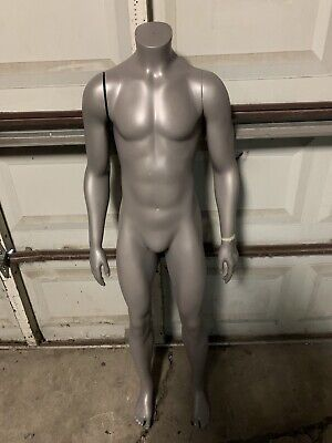 Greneker Youth Male Full Body Mannequin