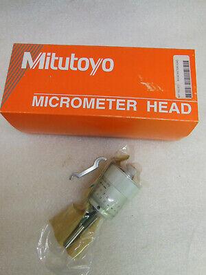 Mitutoyo Series 152 Micrometer Head 152-372 - New