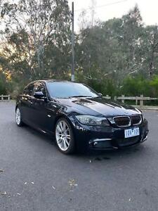 2010 BMW 330D e90