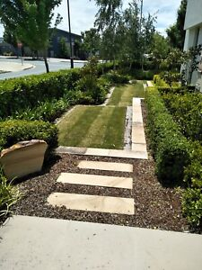 PR LANDSCAPING AND MAINTENANCE
