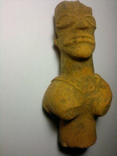 African Archaeology, Komaland Terracotta Figure, Ghana