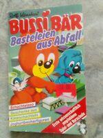 Kinderbuch Bussi Bär-NEU Berlin - Mitte Vorschau