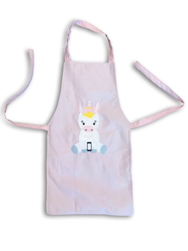 Radi Protection Anti - Radiation Protection Apron for Kids (Size 2-8 Years Old)
