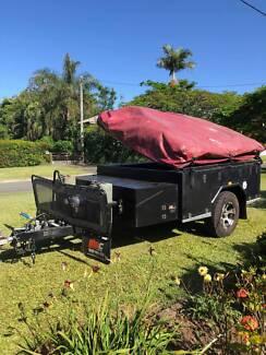 2015 MDC offroad camper trailer Cooran Noosa Area Preview