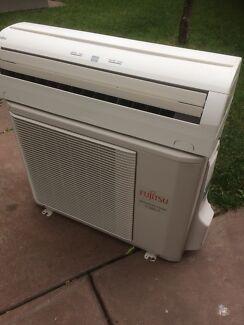 Fujitsu 5.2kw Split System Air Conditioner