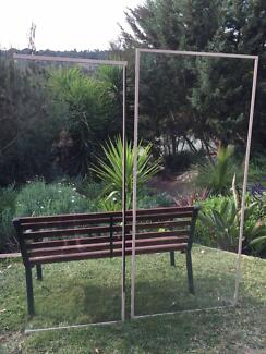 Shower screen 900mm by 900 mm Melbourne Region Preview