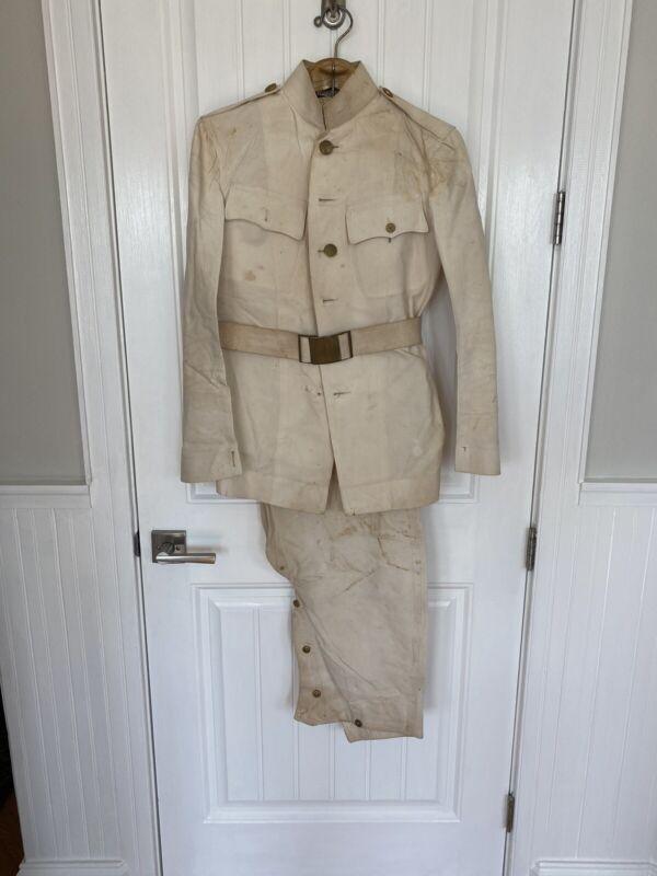 Militaria USMA West Point Uniform