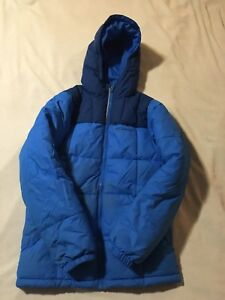 Youth Columbia Winter Jacket - Size Large