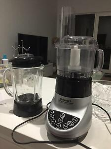 Cuisinart food processor and blender North Adelaide Adelaide City Preview