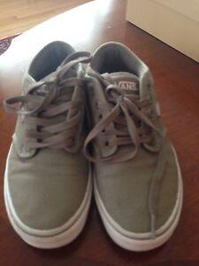 Vans Shoe! $30!
