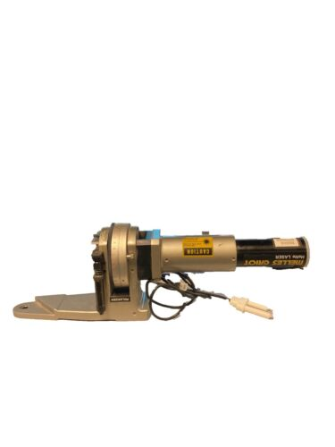 Melles Griot HeNe Laser 1mW