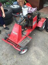 ROVER RIDE-ON, RECO MOTOR, SWAPS 4 SOMETHING OF INTEREST Farley Maitland Area Preview
