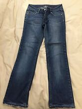 Grabb Jeans size 8 Harrison Gungahlin Area Preview