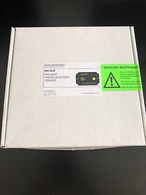 New Genuine Sensaphone Water Detection Sensor Ims-4830
