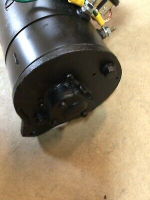Refurbished Farmall Cub Oem Generator Delco W Professional Refurbish