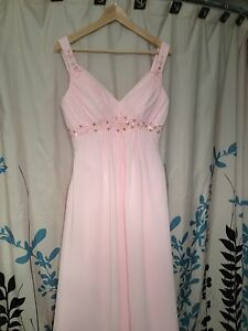 NEW Pink prom or wedding dress