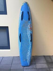 Kracka Foamie Nipper Board Pretty Beach Gosford Area Preview