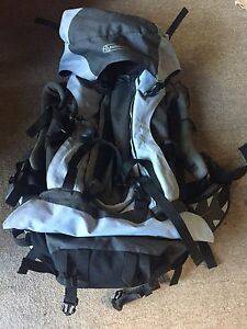 50L Women's Eurohike Rucksack / Backpack Richmond Yarra Area Preview