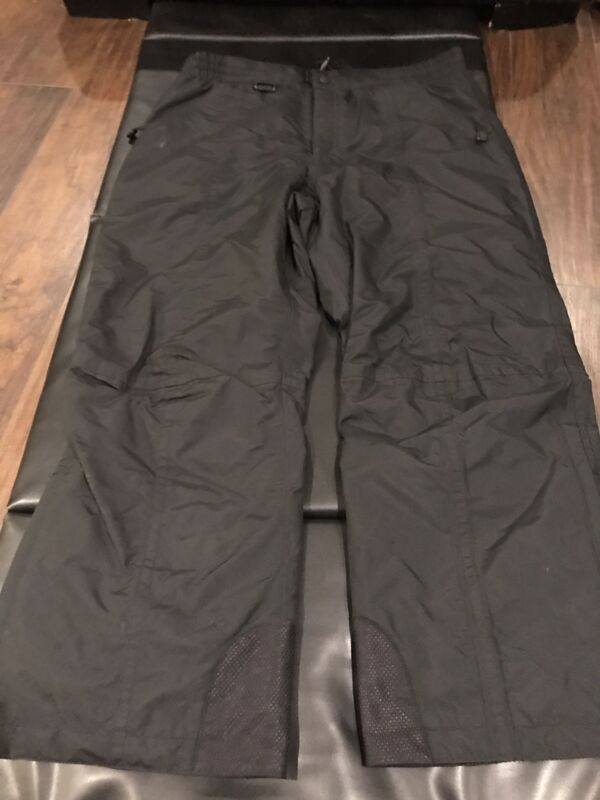 Couloir Rufftex Ski Pants Mens Black.  Men's 38 Short