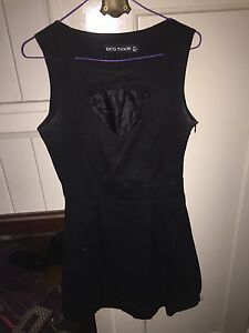 Black skater dress Veresdale Ipswich South Preview