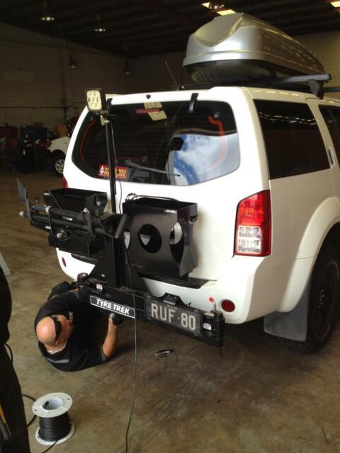 Innovative  Caravans  Gumtree Australia Toowoomba City  Wilsonton  1124418730