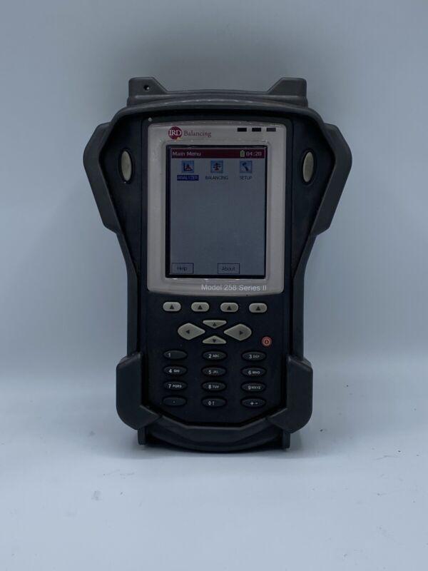 IRD 258B Series 2 Handheld Balancer