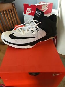 Nike air size 12 brand new
