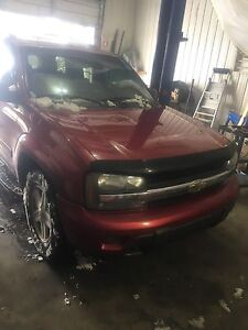 2002 CHEVY BLAZER SAFETY AND ETEST INCLUDED