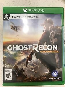 Ghost Recon XBOX ONE S