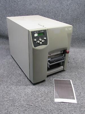 Zebra S4M00-2001-1100T Stripe S4M Monochrome Thermal Barcode Label Printer comprar usado  Enviando para Brazil