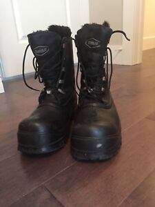 Terra protective winter boots