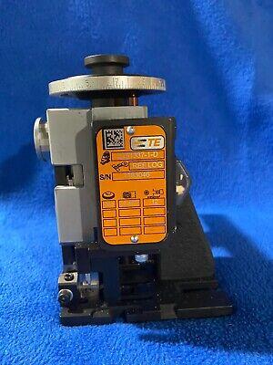 2151337-1-d Amp Tyco Electronics Te Applicator