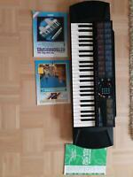 Keyboard Yamaha PSR 76 Nordrhein-Westfalen - Steinhagen Vorschau