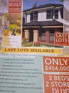Lot 17 - Morisset $454,000 3 bedroom 2 bathroom dlug Morisset Lake Macquarie Area Preview