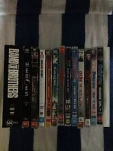 Mixed tv season look at pic $15EA The Entrance Wyong Area Preview
