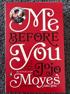 Me before you Book boxed set
